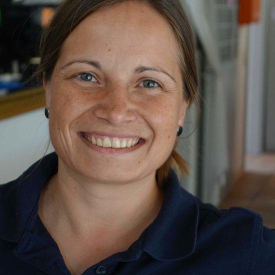 Johanna Schmack