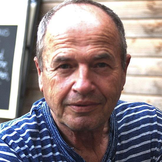 Volker Schmack