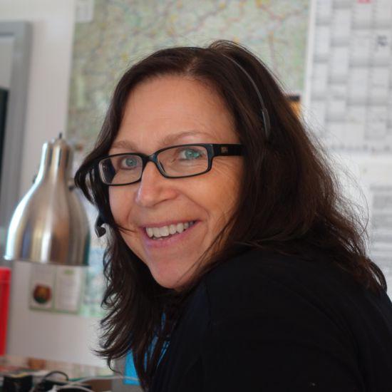 Carmen Schmack