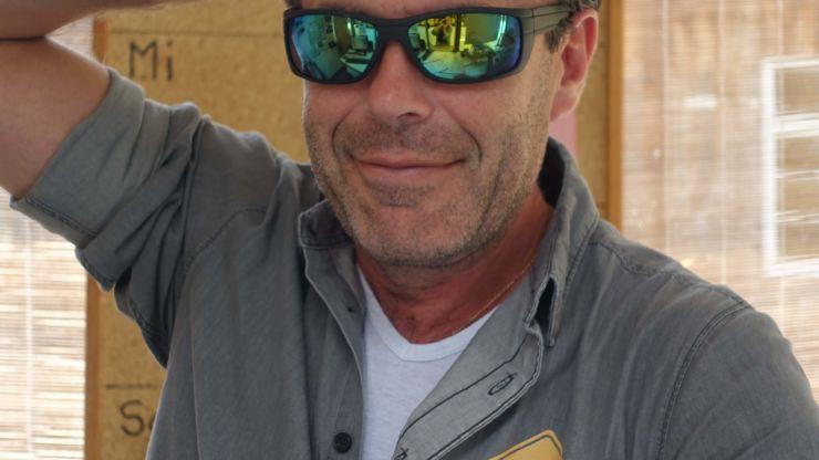 Juan Contreras Sevilla