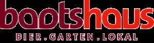 Bootshaus: Biergarten und Restaurant im Lautertal