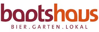 DAs Bootshaus. Biergarten und Restaurant.
