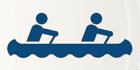 Kanutouren auf Lauter und Donau