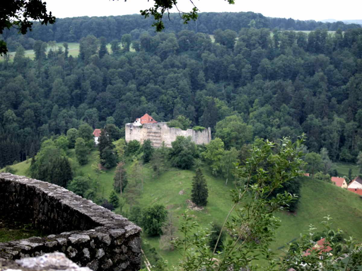 Niedergundelfingen (Grosses Lautertal)